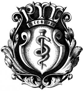 Polskie Towarzystwo Lekarskie logo