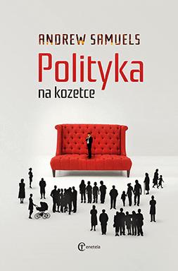 Polityka na kozetce – Andrew Samuels