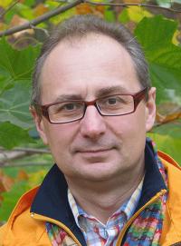 Paweł Fijałkowski zdjęcie