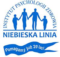 Niebieska Linia logo