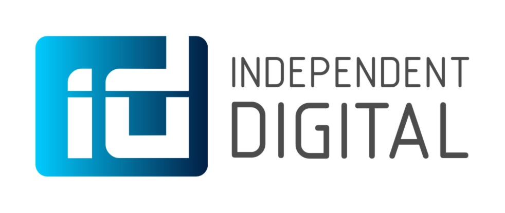 logo Independent Digital