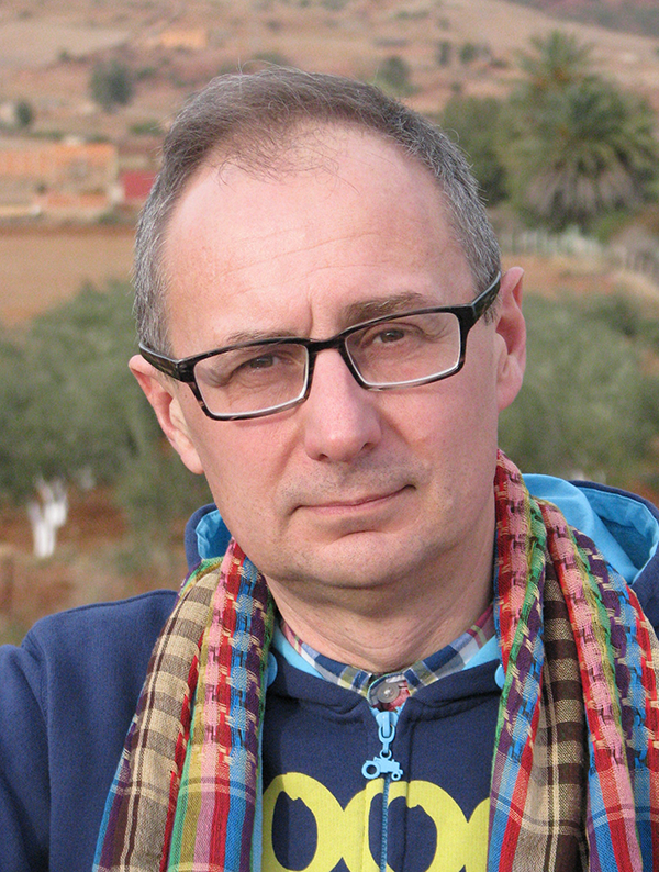 Paweł Fijałkowski
