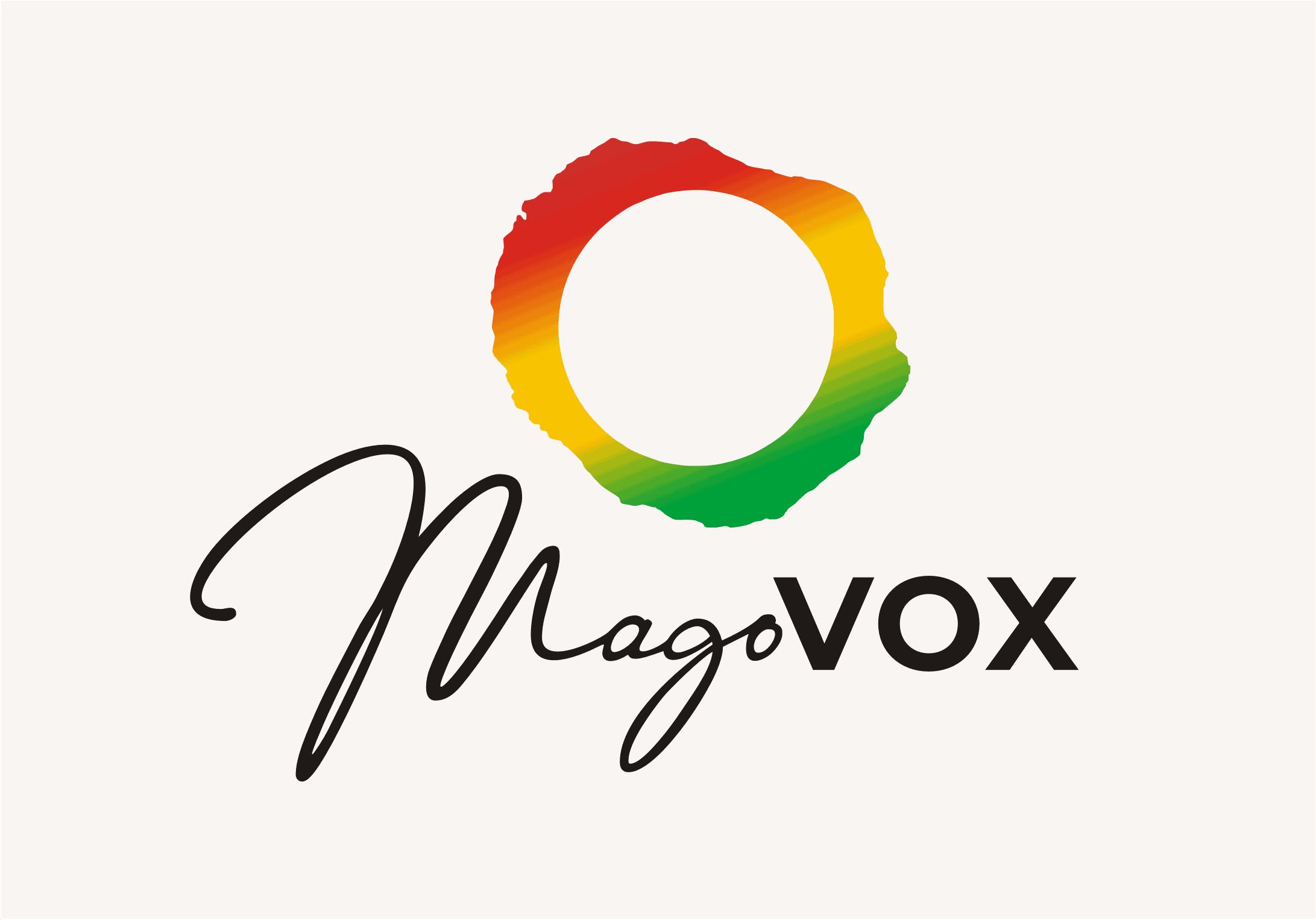 Logo MagoVox